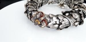photogrammetrie Metall hier Silber