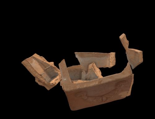 3D Scan – Artefakte lebendig werden lassen