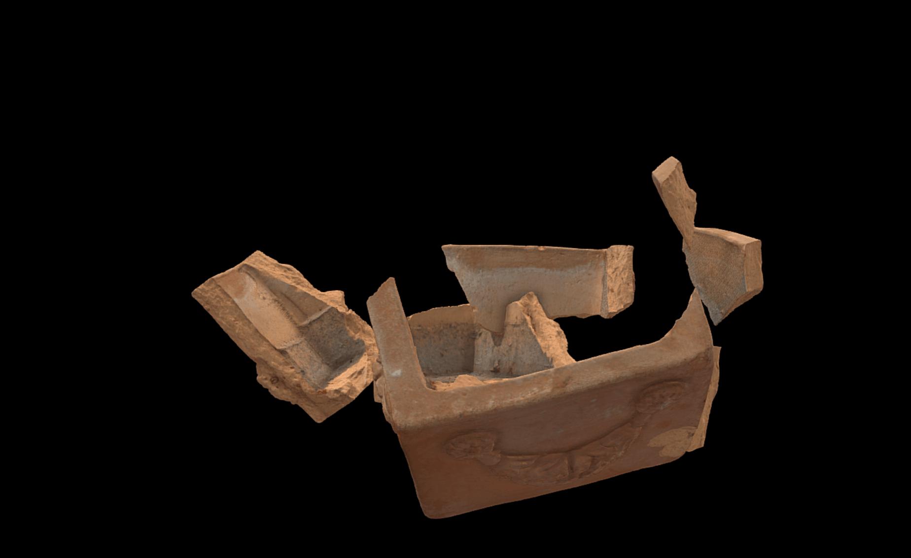 Artefakte 3D