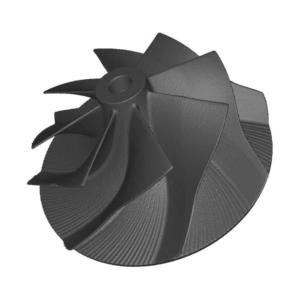 STL Datei nach 3D Scan