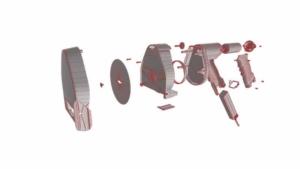 AR 3D Produktvisualisierung