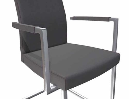 3D modellieren Möbel