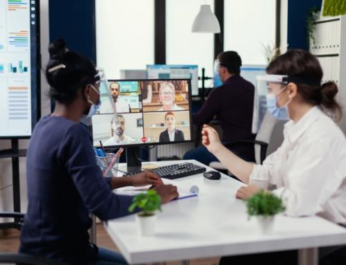 Remote Selling mit 3D und AR