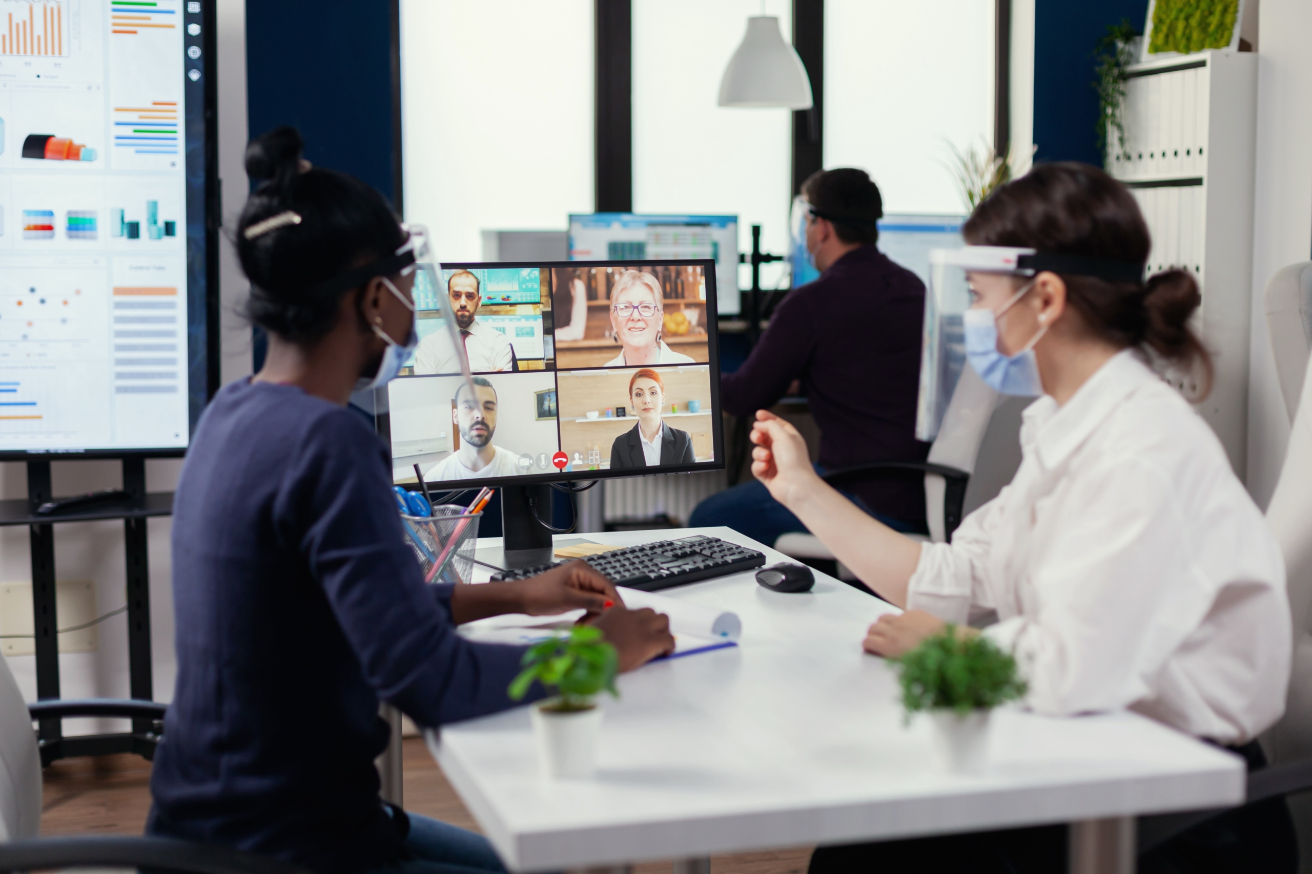 Remote Selling mit 3D