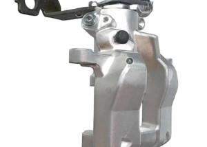 Bremssattel in 3D