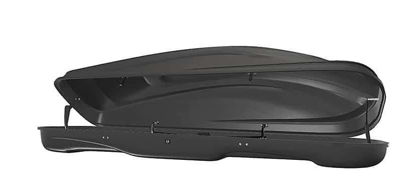 3D Scan Dachbox